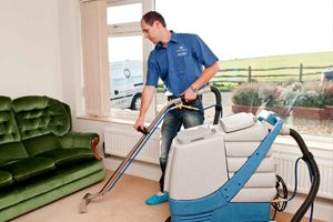 Deep Cleaning Acton